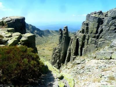 El Calvitero _ Sierra de Béjar y Sierra de Gredos;grupos singles en madrid rutas senderismo el esco